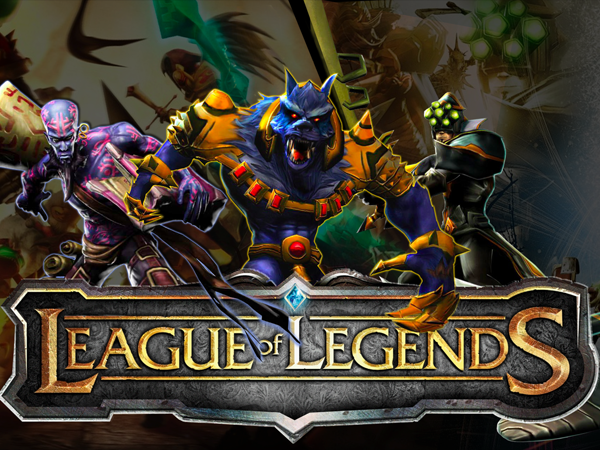League of Legends hacked data breach