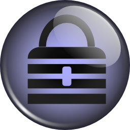 Keepass program logo