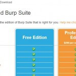 Burp Suit v1.5.04 Released