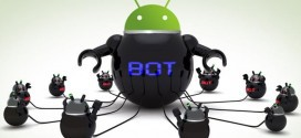 Large Android based botnet built on Backscript Trojan