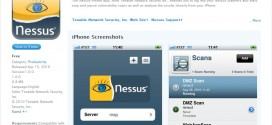 Using Nessus for Network Scanning