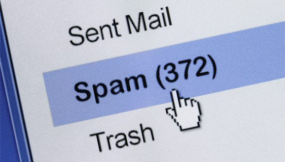 Spammers plead guilty